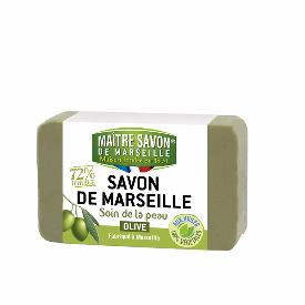 Savon De Marseille Soin De La Peau Olive