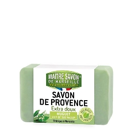 Savon De Provence Extra Doux Muguet Lily Of The Valley