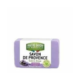 Savon de provence extra doux lavandre lavender