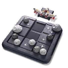 เกมฝึกสมองกับยานอวกาศ