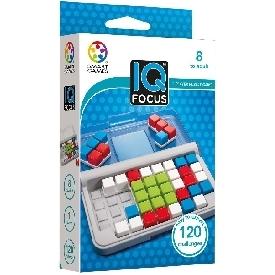 เกมฝึกสมอง IQ FOCUS