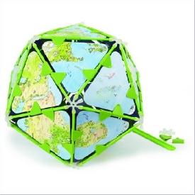 จิ๊กซอว์โลก 3 มิติ