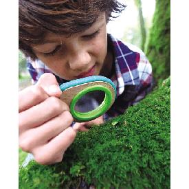 Nature detective set