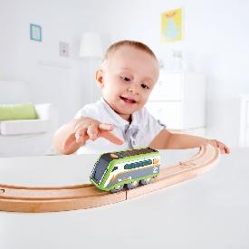 หัวขบวนรถไฟพลังโซล่าร์