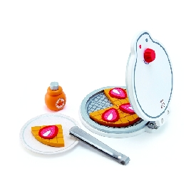 Hape kitchen and breakfast promo set