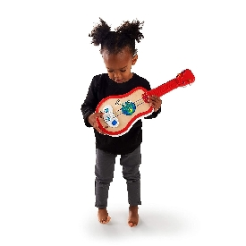 Hape magic touch ukulele