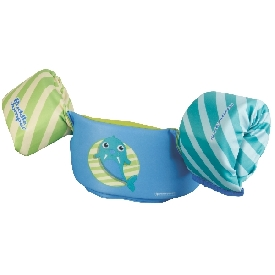 Stearns puddle jumper ultra life jacket