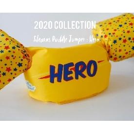 อุปกรณ์ช่วยพยุงตัวสำหรับเด็ก รุ่นปี2020 - hero