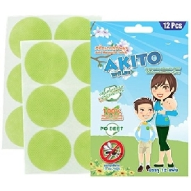 Akito anti mosquito patch