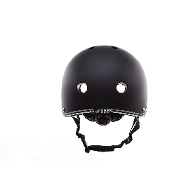 Globber helmet junior - black