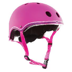 Globber Helmet Junior - Pink