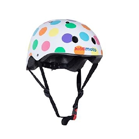 Helmet Pastle Dotty