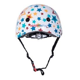 หมวกกันน็อค ลาย stars