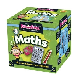 Brainbox maths