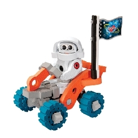 Bloco - galactic mission