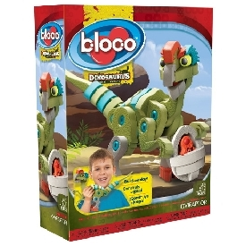 Bloco ตัวต่อไดโนเสาร์ โอวิแรปเตอร์