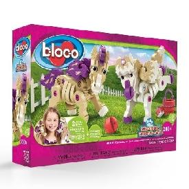 Bloco ตัวต่อลิตเติ้ลโพนี่