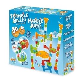 Marbles runs