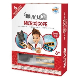 Mini lab - microscope