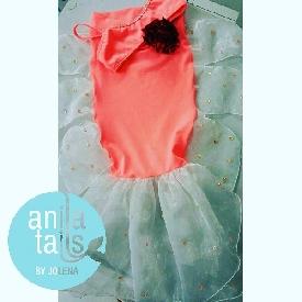 Anila tails skirts 1490b