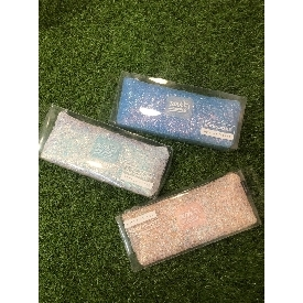 Sweet & Glitter Pencil Case