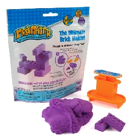The Ultimate Brick Maker Purple