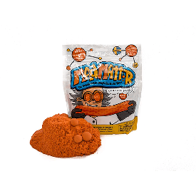 Mad Mattr 10oz Orange Rush