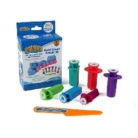 Master creator extruder tool kit