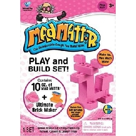 Mad Mattr Quantum Builder Pack Pink