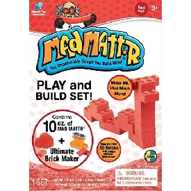 Mad mattr quantum builder pack red