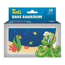 Bath aquarium