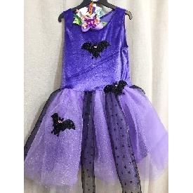 Fh1903 halloween ballerina