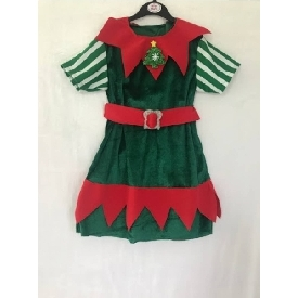 Fch1803 little elf 2019