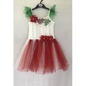 Fch1806 christmas ballerina