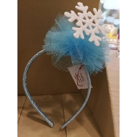 Fch1818 snow fairy headband