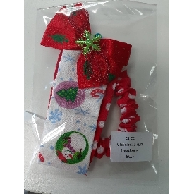 Ch05 christmas fun headband 2019