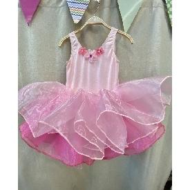 L266 new ballet dress