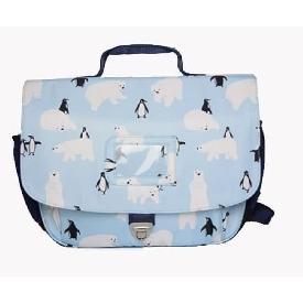 School Backpack classic Small  V.1