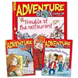 Adventurebox magazine