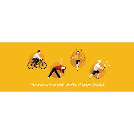 Subscrip. Activishop Advanced - 160+ Activities