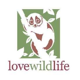Love wildlife donation