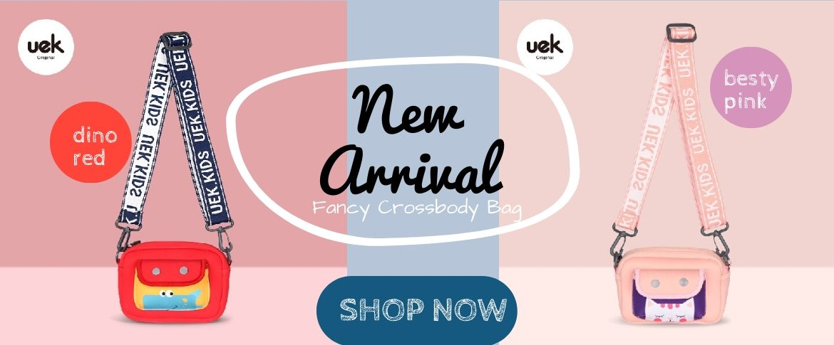 UEK new arrival crossbody bag