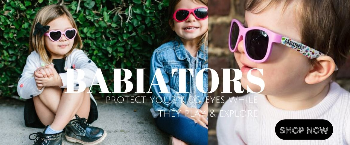Babiators item