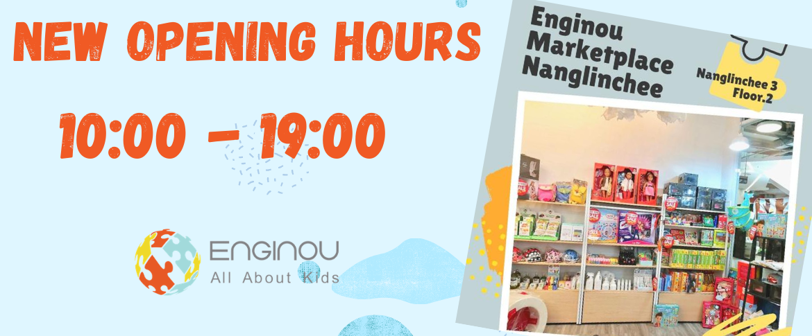 NL New hours