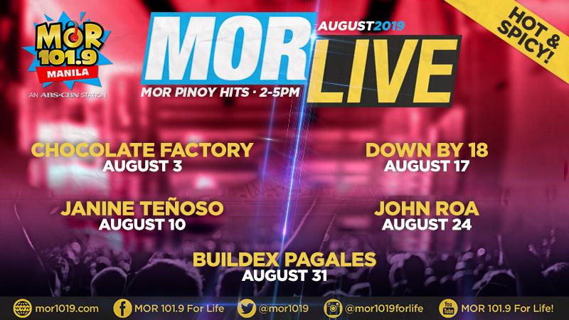 Manila title - MOR Philippines