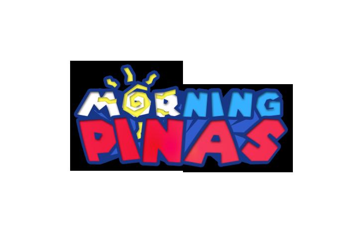 MORning Pinas!