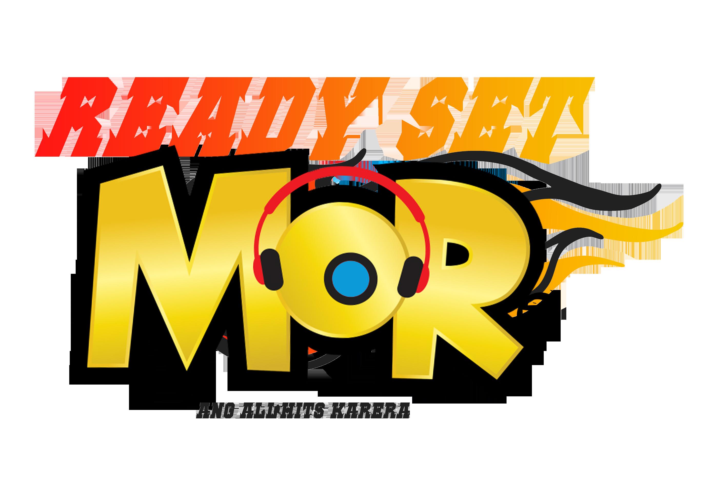 Ready, Set, MORe!