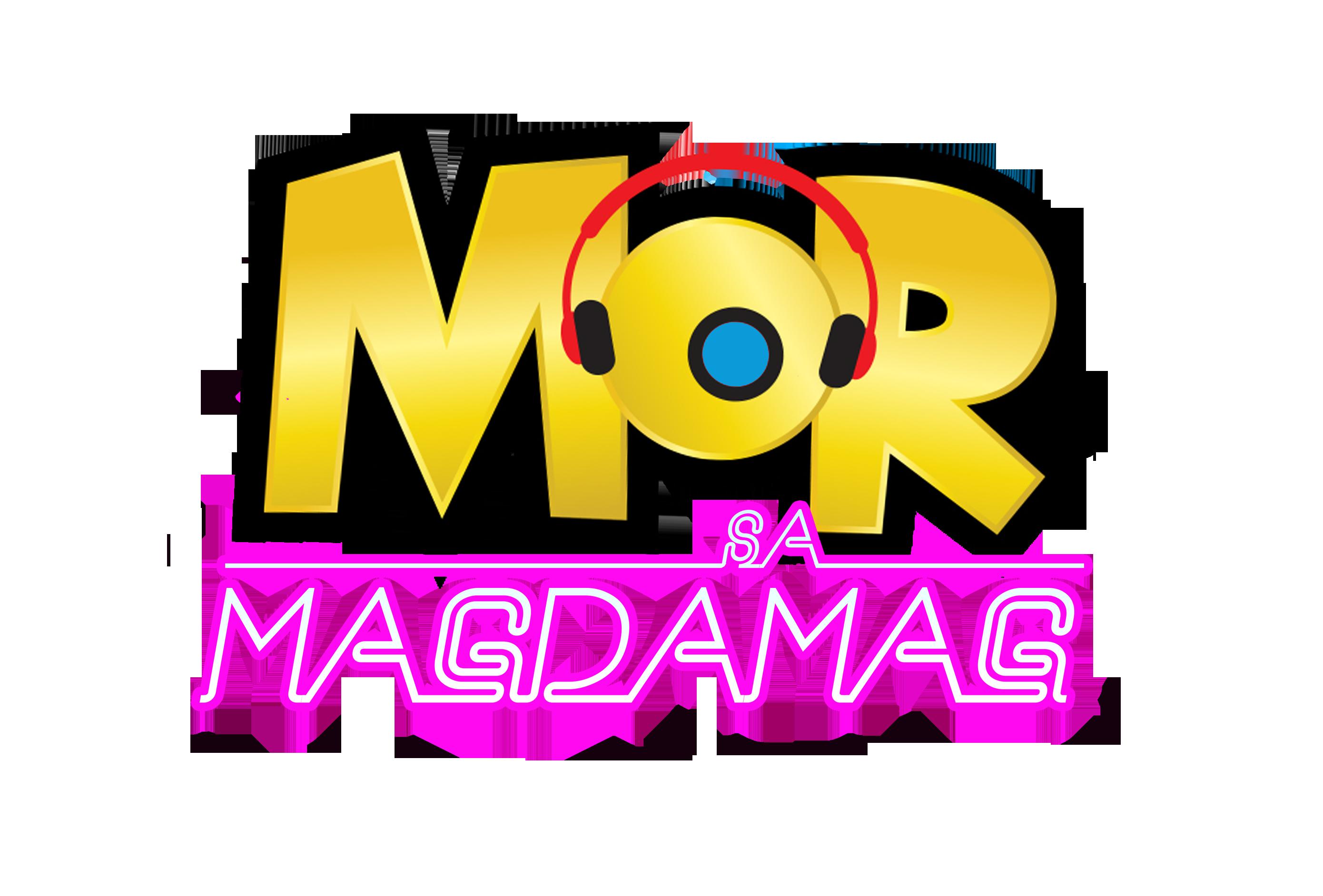 MORe sa Magdamag