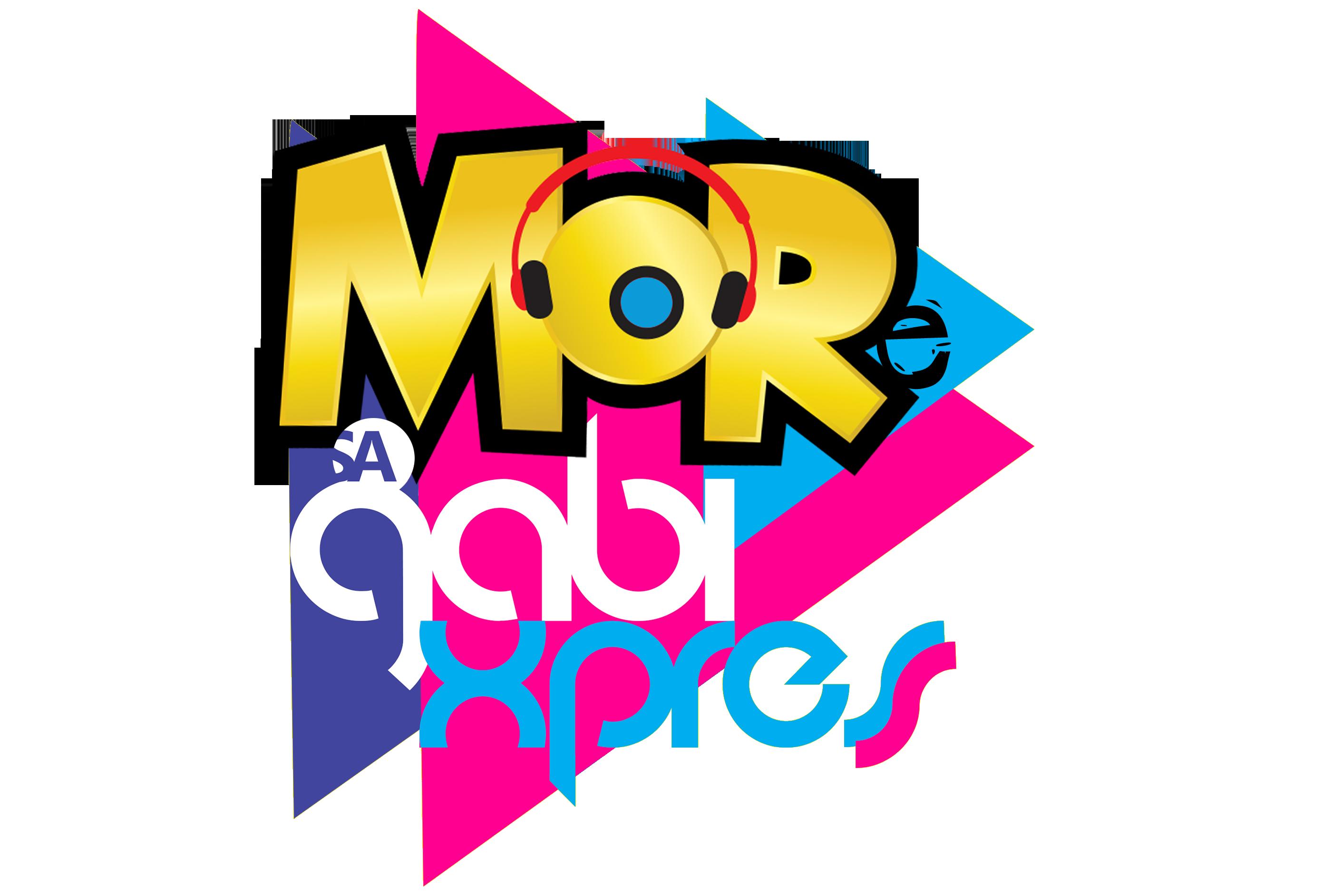 MORe Sa Gabi Express