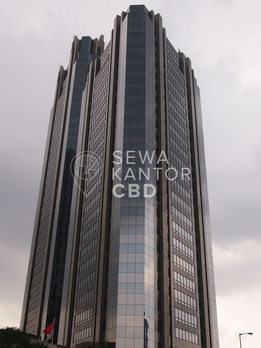 Sewa Kantor Gedung Indonesia Stock Exchange Building Tower 2 Jakarta Selatan Kebayoran Baru Sudirman Jakarta Exterior 3